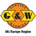 G&W UK/Europe Region