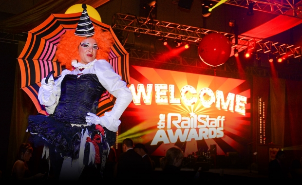 The RailStaff Awards 2017