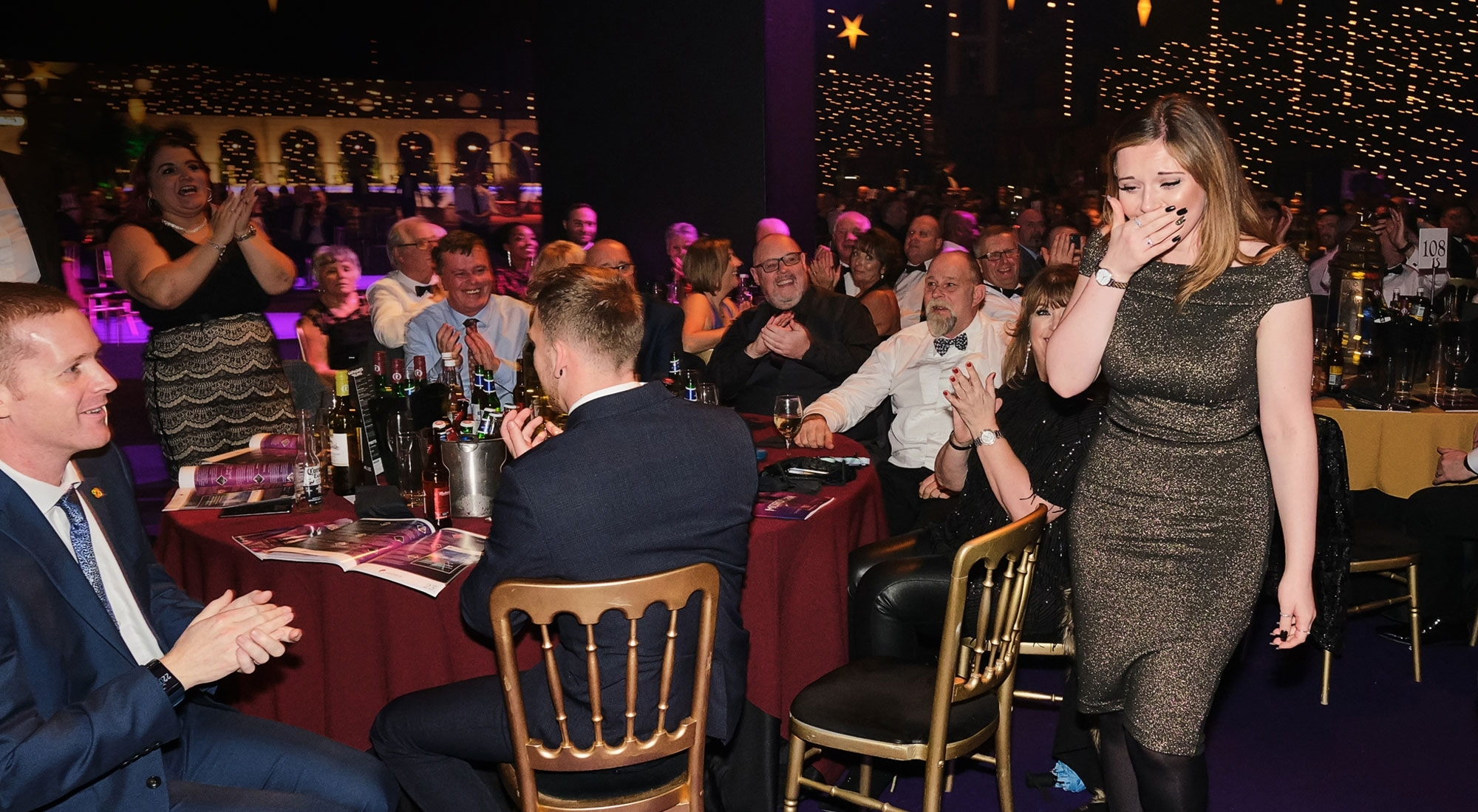 The RailStaff Awards 2021