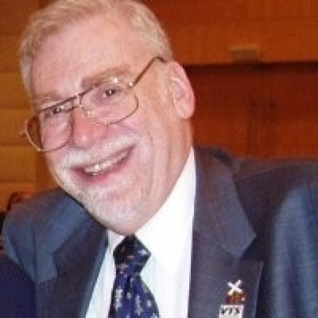 Harvey Glickenstein