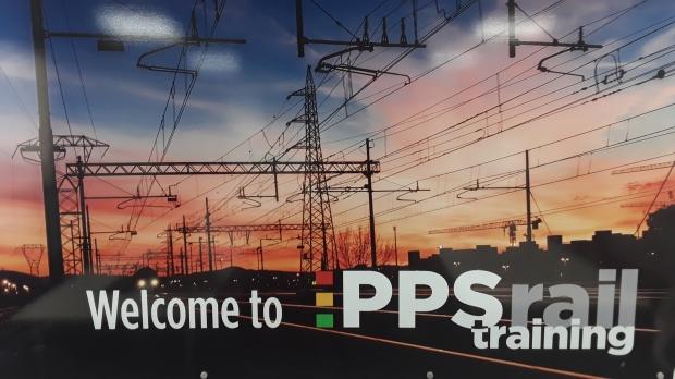 PPS RAIL TRAINING
