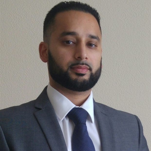 Abdul Rehman Savant