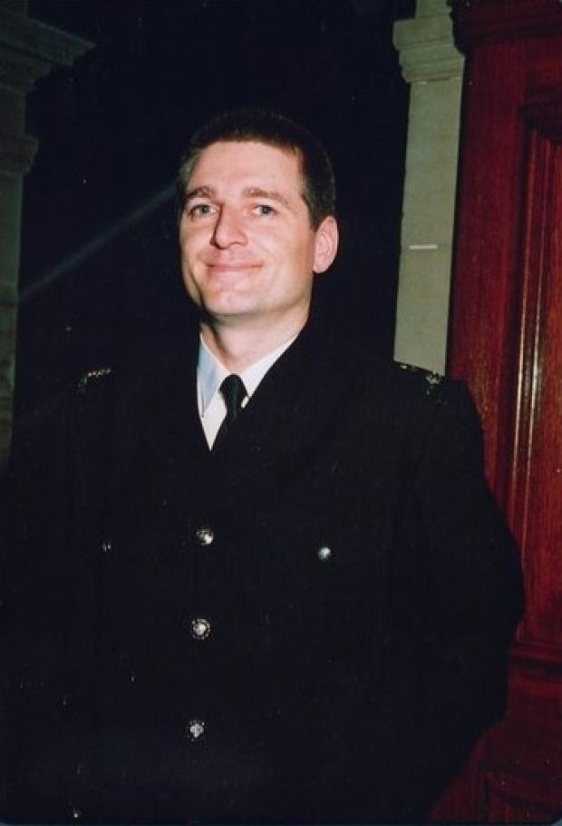 Andrew Butler