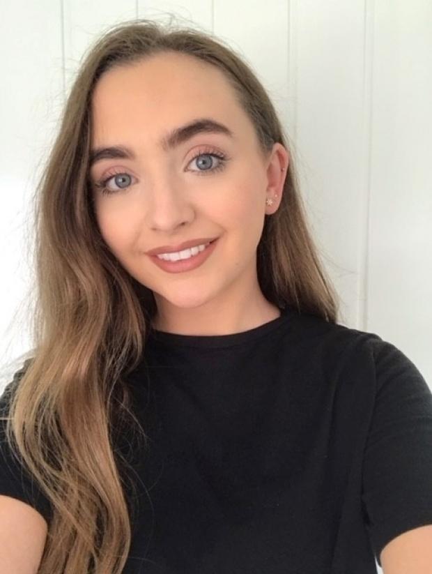 Chloe McKinlay