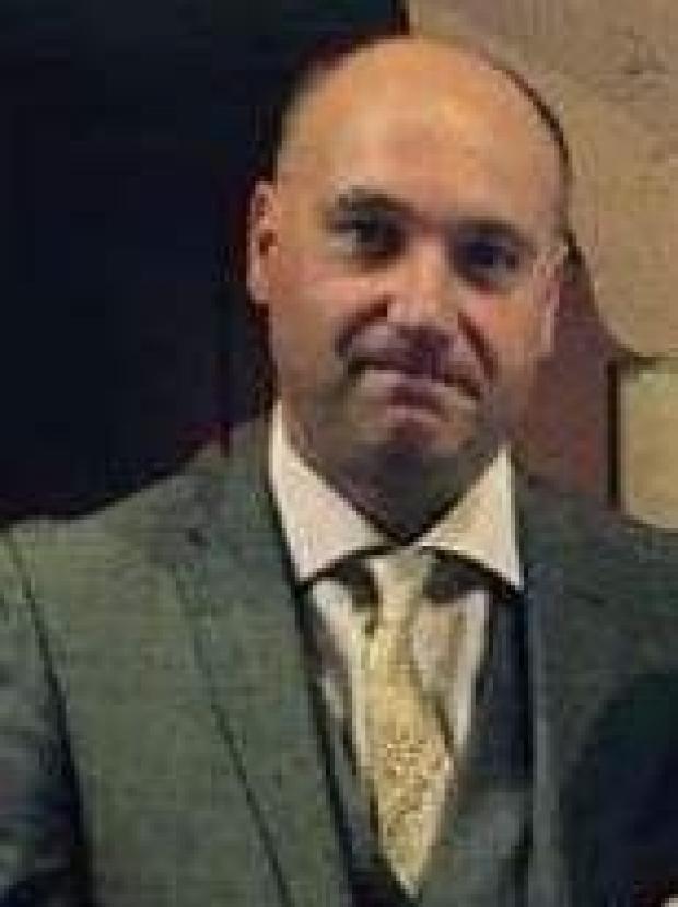 Craig Vernall
