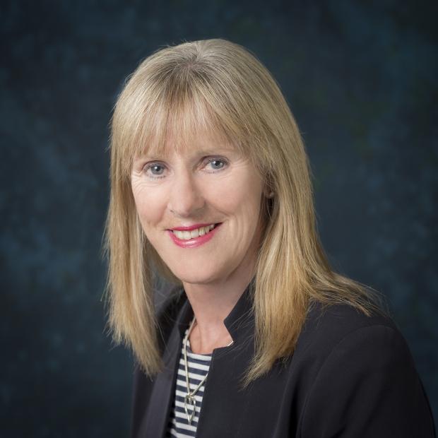 Fiona Blackwell