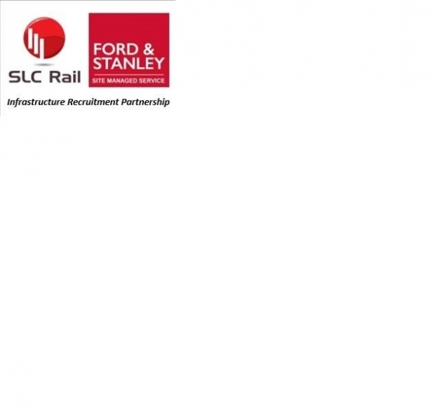 SLC Rail and Ford & Stanley Infrastructure Team