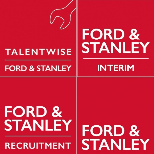 The Ford and Stanley Recruitment Team