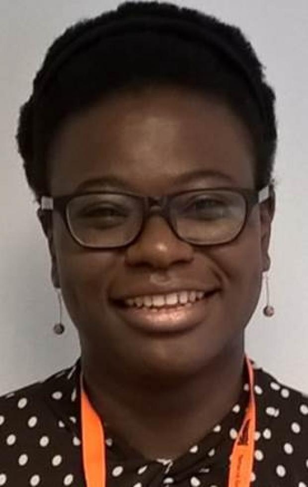 Germaine Mbabi