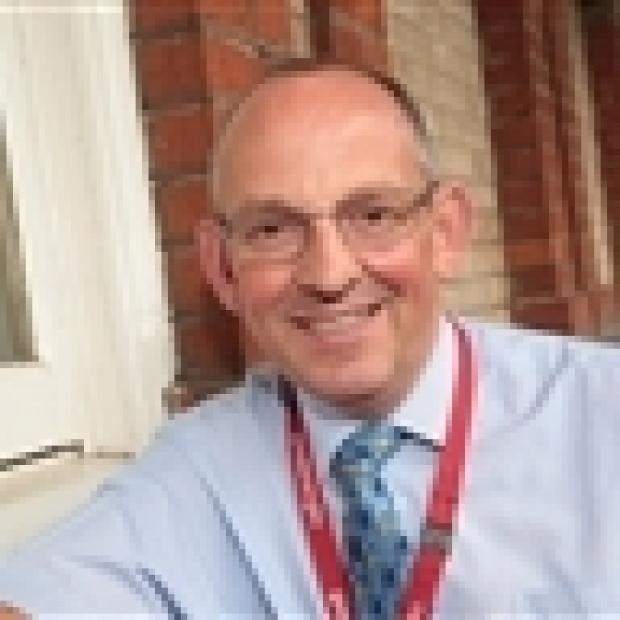 Alan Trett