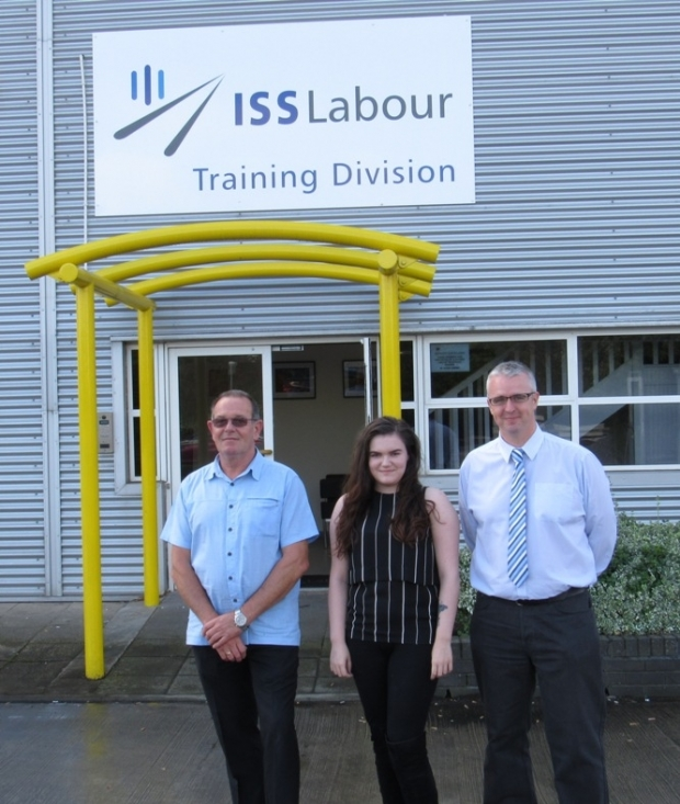 ISS Labour Training Division