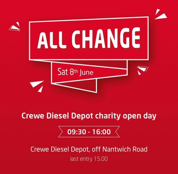 The Crewe - All Change Project Team
