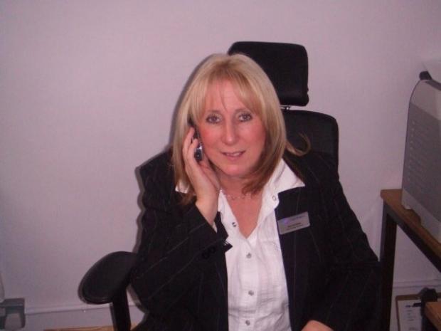 Jane Murray