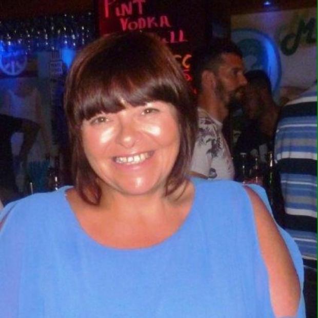 Karen Grimshaw
