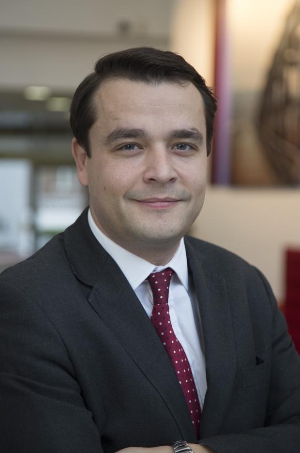 Michael Contopoulos