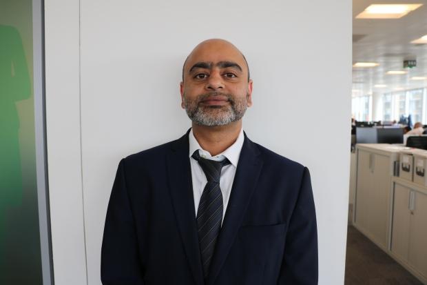 Mohammed Mayet