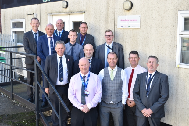 Operational and Vocational Learning Team