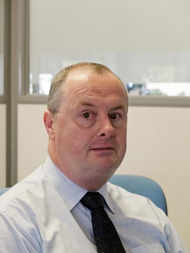 Peter Duggan