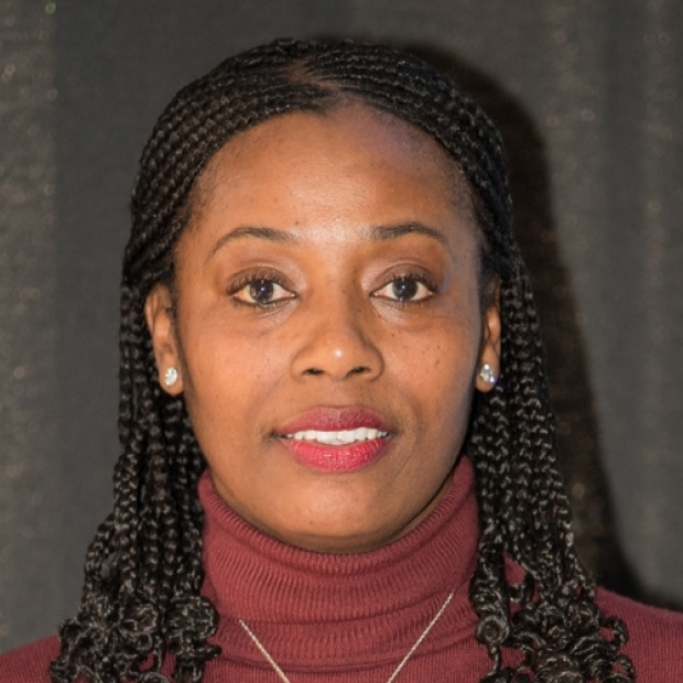 Antonia Ugbaja