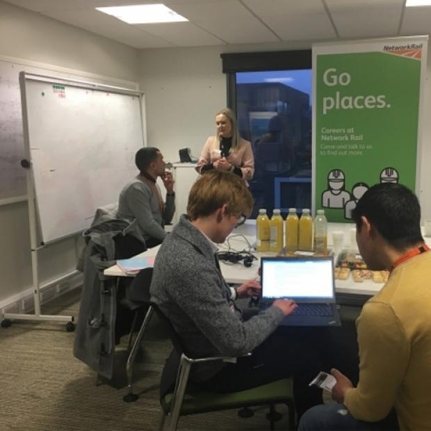 'Big Plan' Recruitment Project Team