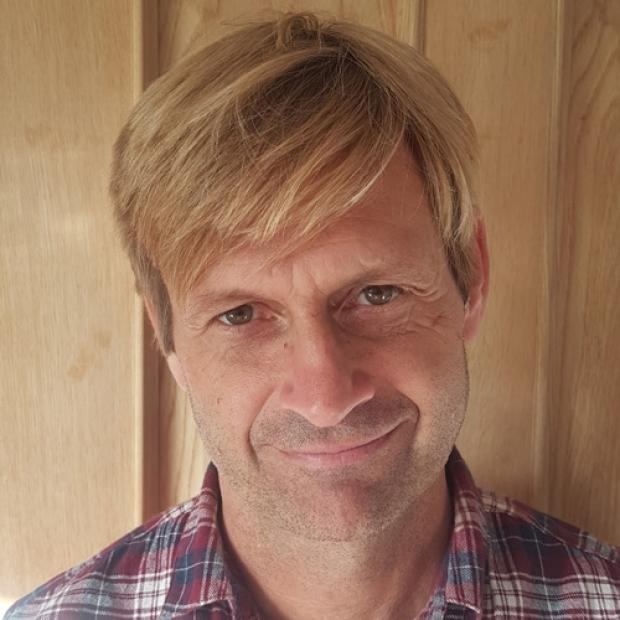 Brett McKenzie
