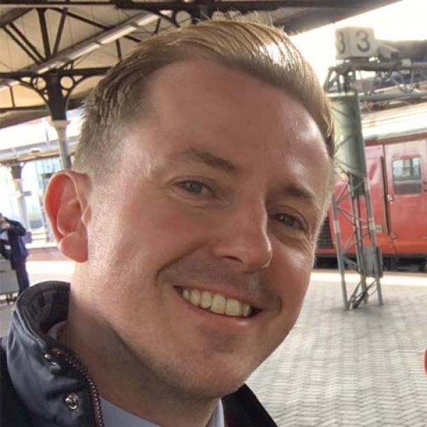 Craig McNally