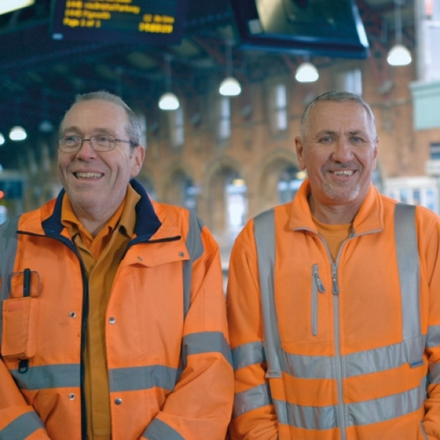 Bristol Temple Meads Fitters