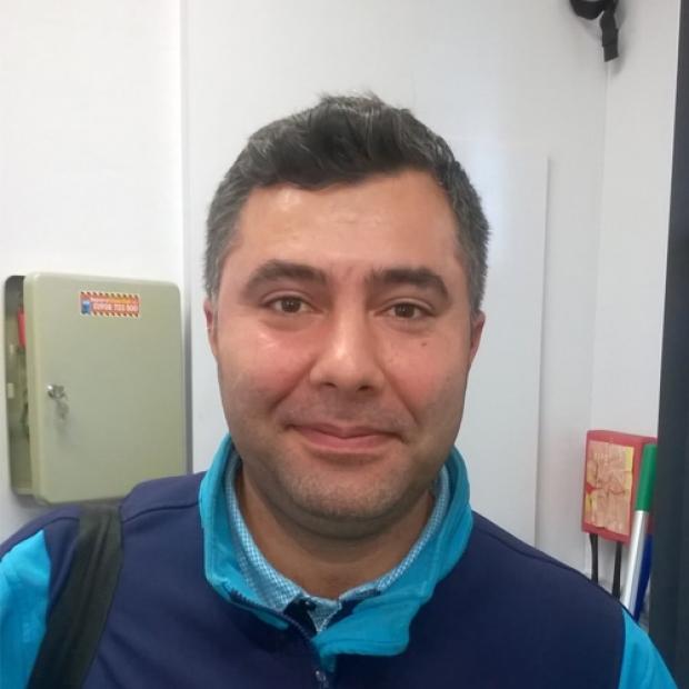 Erkan Turgut