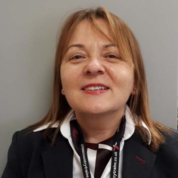 Eva Makarova