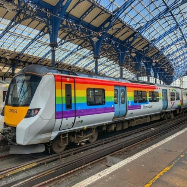 GTR's Brighton and Hove PRIDE Steering Group GTR LGBT Group