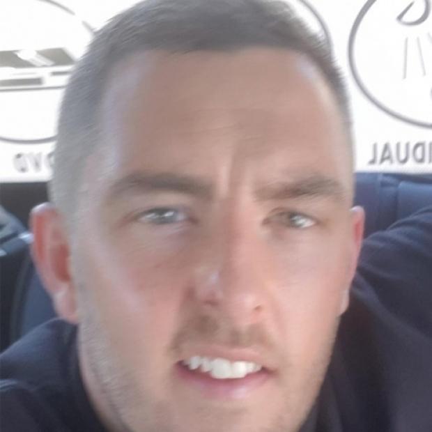 Liam Casey