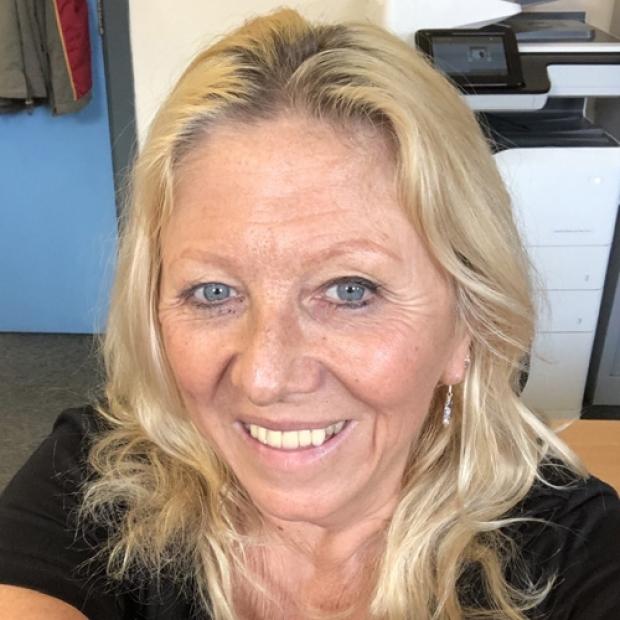 Liz McKortel