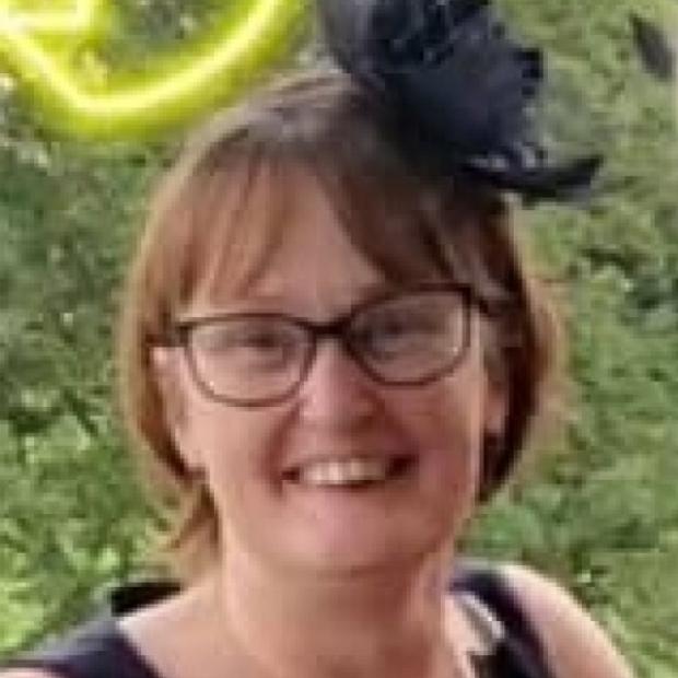 Lynne Lumb