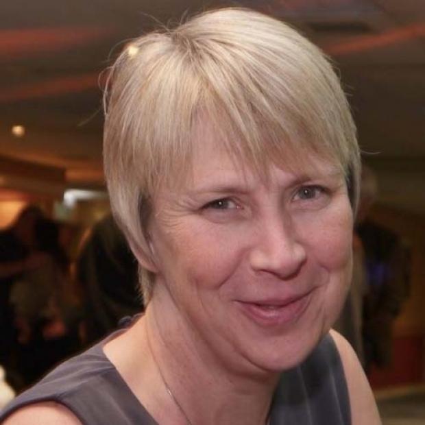 Sue Gazzard