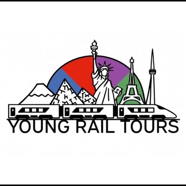 Young Rail Tours YRT