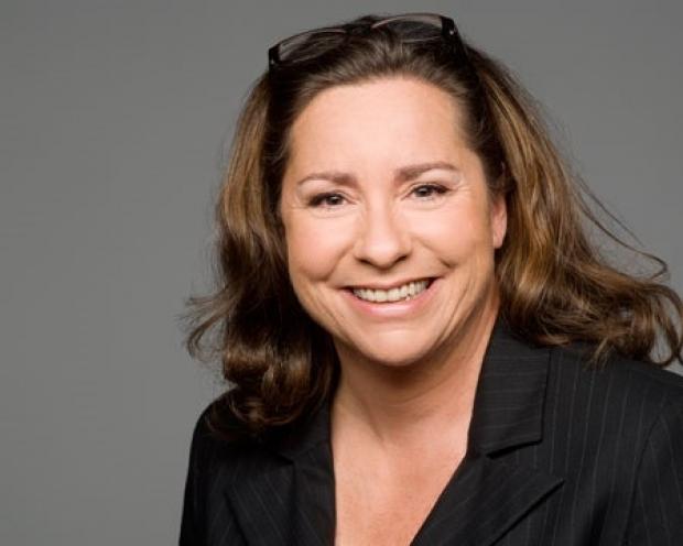 Sandra Buchser