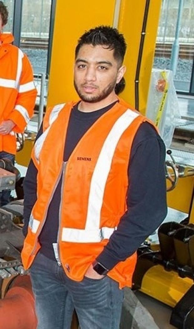 Qasim Ahmed