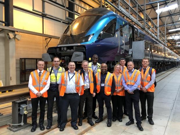 TPE Train Planning