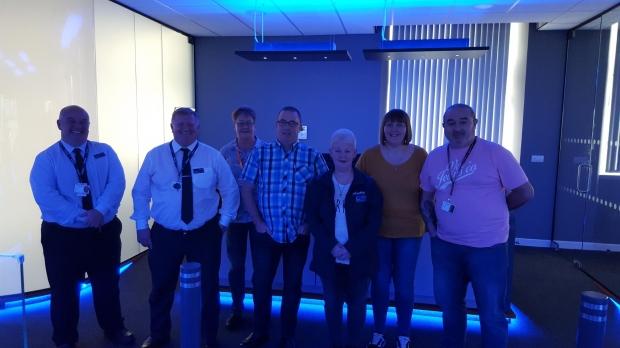 ScotRail Customer Information Team