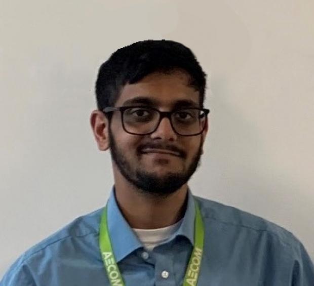 Waseem Hussain