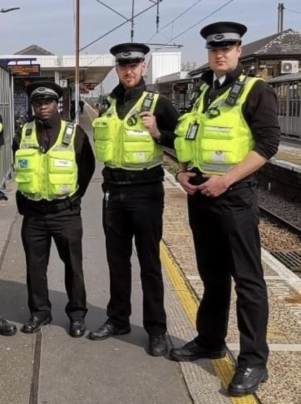 Rail Enforcement, Great Northern & Thameslink