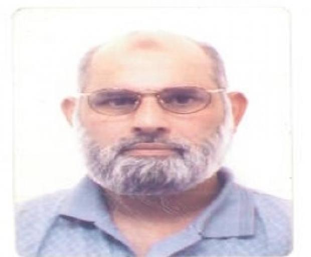 Yakub Patel