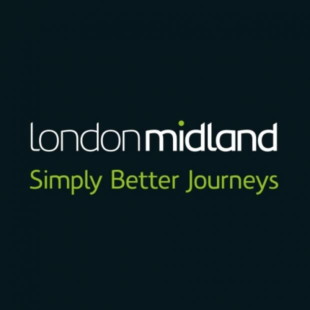 London  Midland.