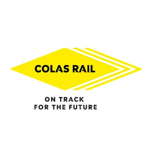 Colas Rail Ltd