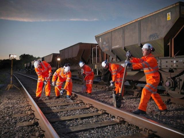 Seaton Rail Ltd